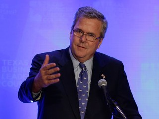 Jeb Bush: No Path to Citizenship