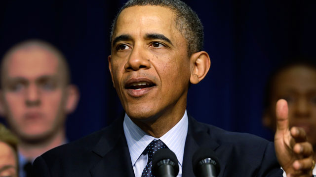 Obama: Imm. Leak Won't Block Reform