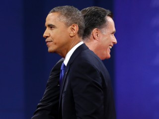 Obama, Romney Stances on Big Issues