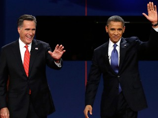 Romney Reaches His Highest Popularity Levels