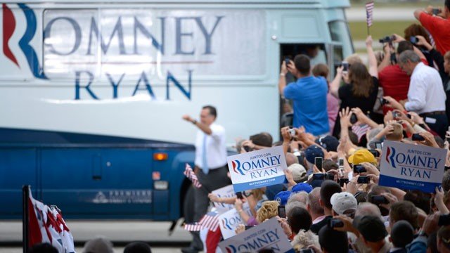 PHOTO:&nbsp;Romney