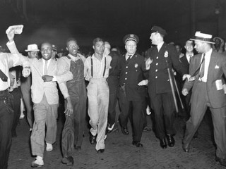 Scottsboro Boys Set to Receive Posthumous Pardons