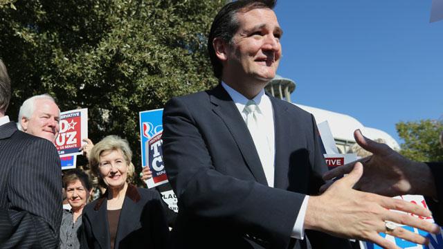 PHOTO:Cruz