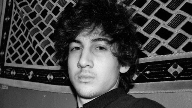 PHOTO:Tsarnaev
