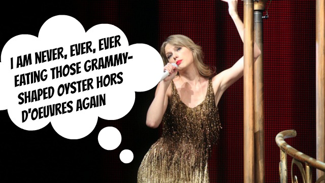 PHOTO: Taylor Swift continues to rack up nominations and awards for her personal, introspective songs.