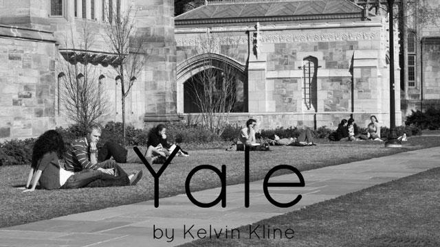 PHOTO:Yale