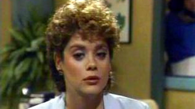 PHOTO:The first openly gay character on an American soap opera