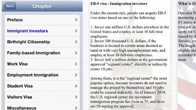PHOTO:Immigration FAQ
