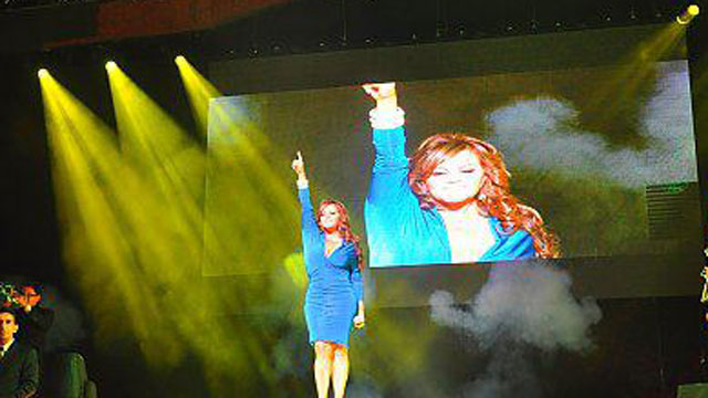 Jenni Rivera sold 1.2 mil albums in the U.S.