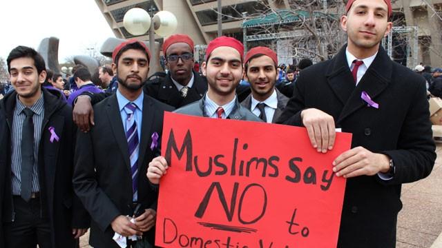 being muslim in america essay And the experience of being muslim in america ranges widely,  how being muslim in america has changed since 9/11 muslim/american, american/muslim.