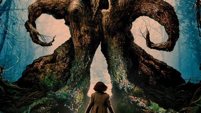 PHOTO: Pan's Labyrinth follows the story of Ofelia as she ventures into a fantasy world.