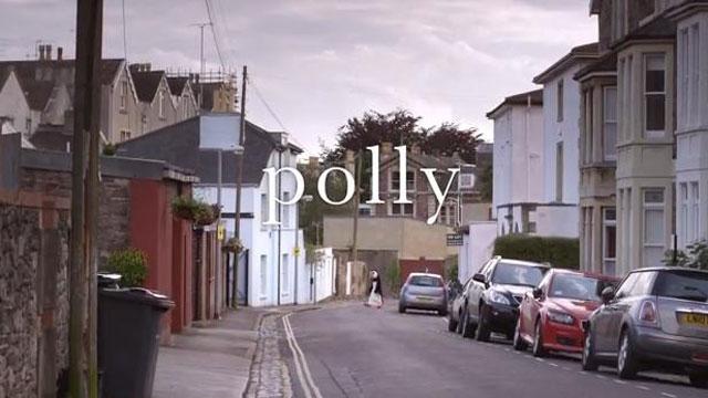 PHOTO:Polly