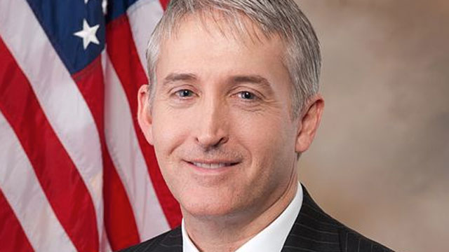 PHOTO:Rep. Trey Gowdy is pictured in his official House of Representatives photo from March 2011.