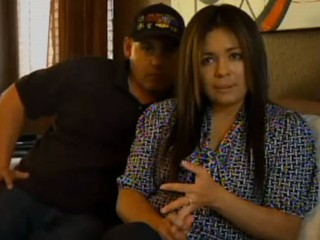 Disabled War Vet Fights New Battle: His Wife's Deportation