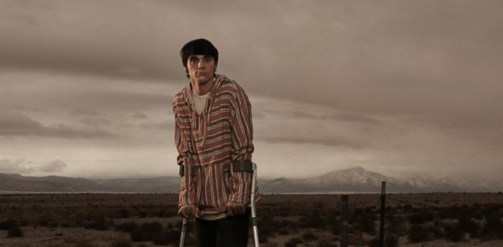 PHOTO: Where ARE you, Walt Jr?