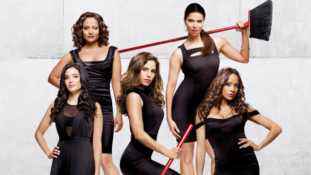 "PHOTO: ""Devious Maids"" is a new Marc Cherry show on Lifetime."
