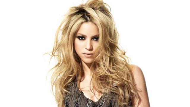 PHOTO:Shakira
