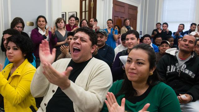 PHOTO:Economic reasons for immigration reform.