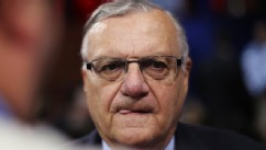 PHOTO: Arpaio