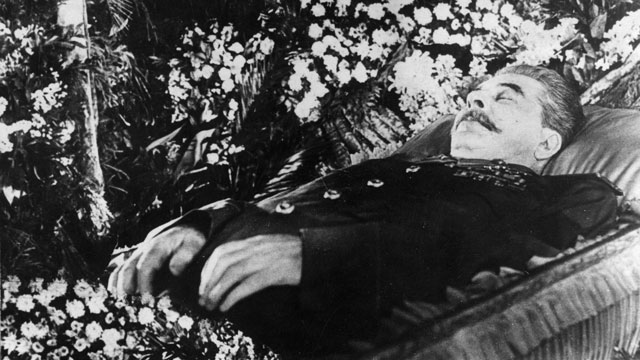 PHOTO:Joseph Stalin