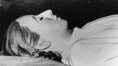 PHOTO: Eva Peron