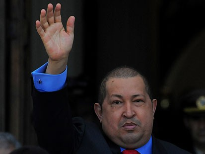 Hugo Chavez, and 11 Other People Preserved after Death