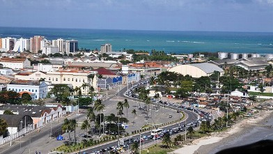 PHOTO: Maceió, Brazil