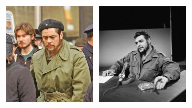 PHOTO: Benicio del Toro as Che Guevara
