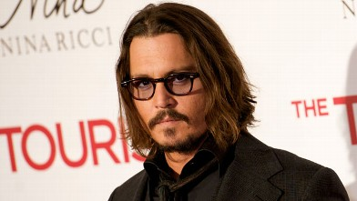 PHOTO: Johnny Depp