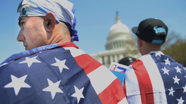 3 Leaked Immigration Reform Details You Need To Know