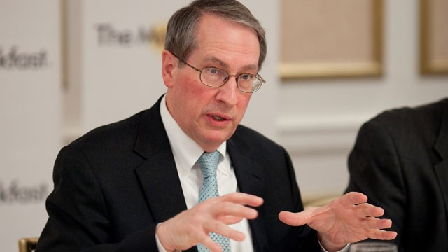 PHOTO: Goodlatte