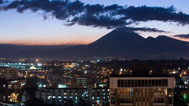 PHOTO:Guatemala