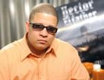 "PHOTO:Héctor el Father, the (very) secret sauce behind Baauers ""Harlem Shake."""