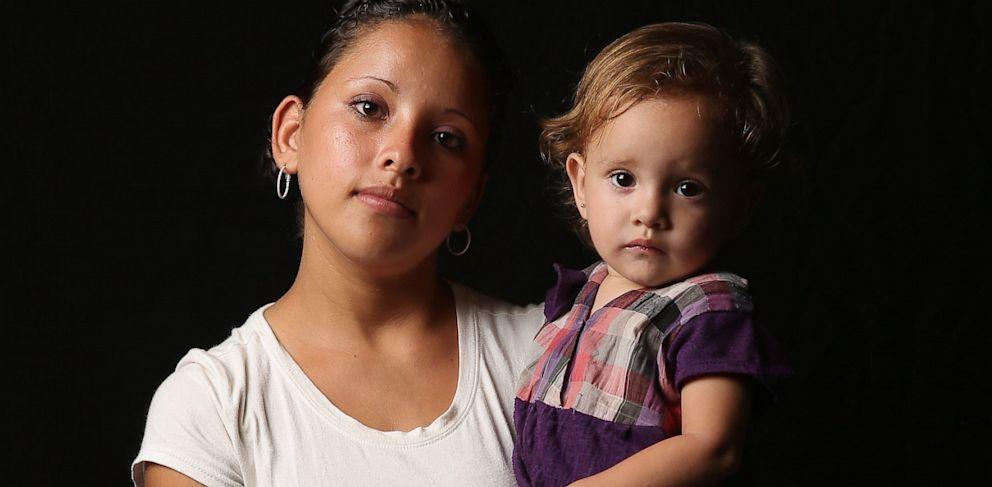 PHOTO: immigrant