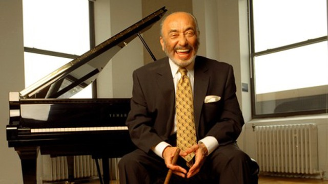 PHOTO:&nbsp;Eddie Palmieri is among the 2013 Jazz Masters, the nation?s highest honor in the genre.