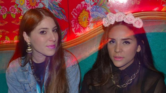 PHOTO:On a recent evening at La Mija de la Mezcalera in Tijuana.