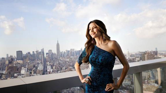 PHOTO:Televisions highest-paid actress, Sofia Vergara is also a savvy businesswoman who created a multimillion-dollar media empire through Latin World Entertainment, the company she cofounded with Luis Balaguer in 1998.