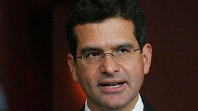 PHOTO: Puerto Rico Resident Commissioner Pedro Pierluisi is a member of the pro-statehood New Progressive Party and also aligns with Democrats. He endorsed President Obama in the 2008 and 2012 elections.