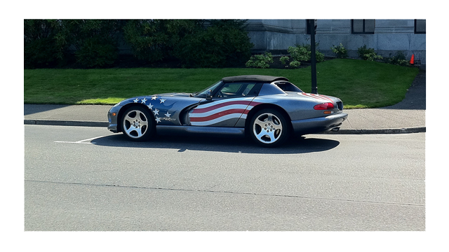 PHOTO:In honor of 4th of July: Here are 26 people who love America more than you.