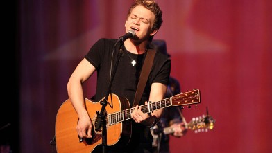 PHOTO:Hunter Hayes