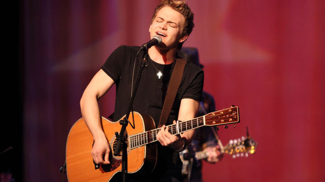 PHOTO: Hunter Hayes