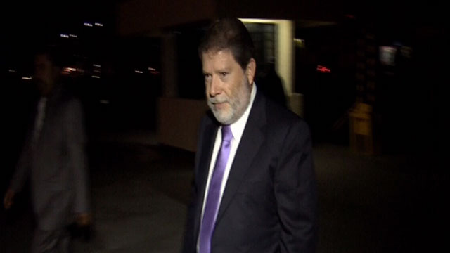 PHOTO: Owner of the plane carrying Jenni Rivera