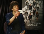 Jesse Eisenberg Destroys Interviewer