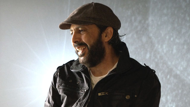PHOTO: Juan Luis Guerra is one of the most internationally recognized Latin musicians.