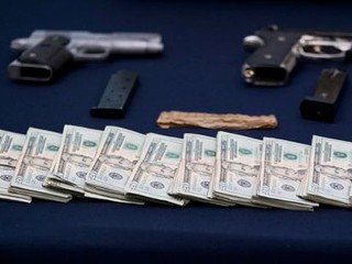 57 Previously Undiscovered Fast and Furious Guns Used in Mexican Crimes