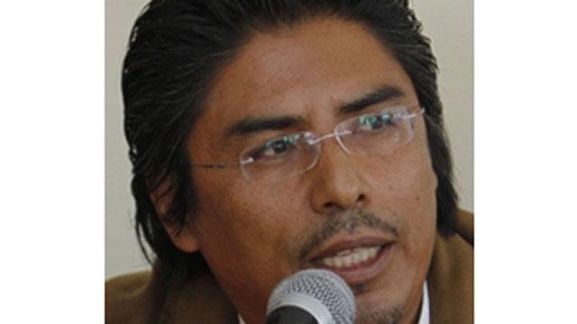Cecilio Solis Librado | Founder Red Indígena de Turismo de México, A.C. (RITA)