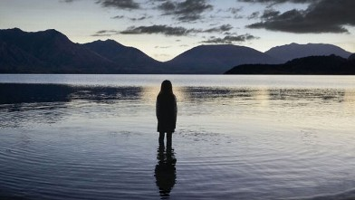 PHOTO:'Top of the Lake' premieres at Sundance 2013.