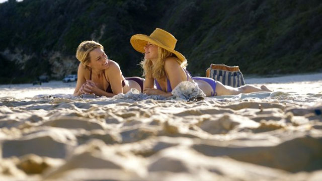 PHOTO: Robin Wright and Naomi Watts in 'Two Mothers', premiering at Sundance 2013