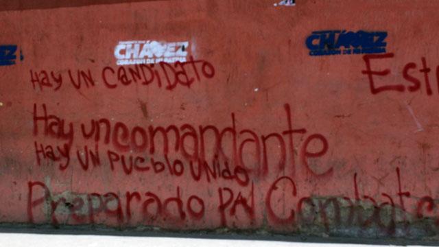 PHOTO:Chavez