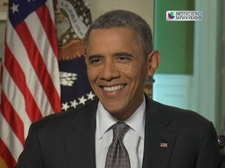 Obama Expects Immigration Bill In April